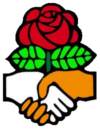 Houston DSA Blockwalk for Bynum and Jones @ Cleveland Park